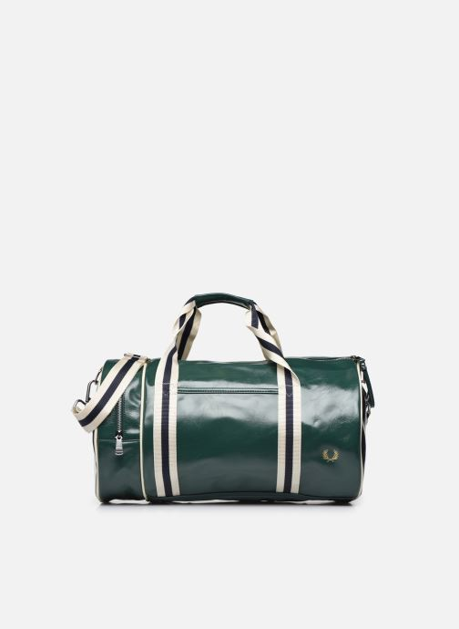 Sac weekend - Colour Block Classic Barrel Bag