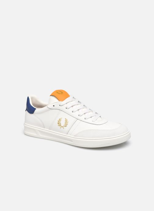 Baskets Homme B400 Leather/Suede