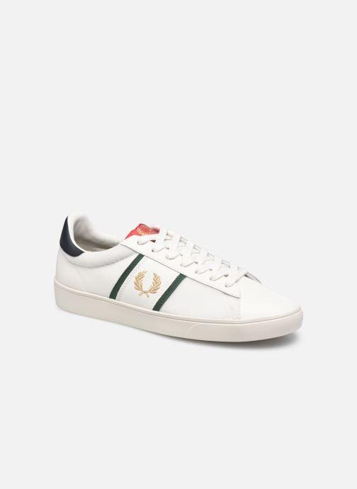 Sneaker Herren SPENCER MESH / TIPPING