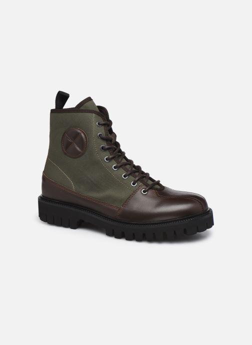 Bottines et boots Homme WILD/GABARDINA