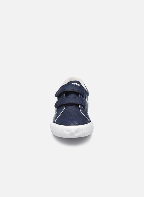 Sneakers MTNG 48185 Blauw model