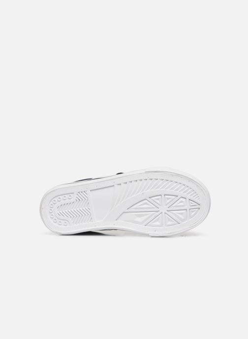 Sneakers MTNG 48185 Blauw boven