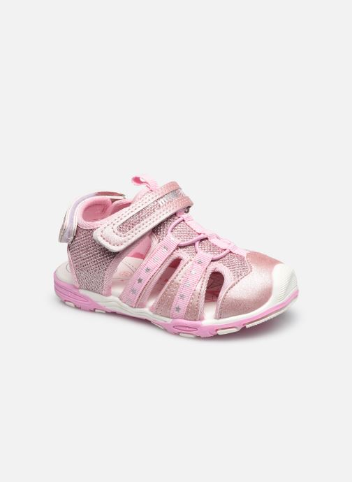 Sandalen MTNG 48283 rosa detaillierte ansicht/modell