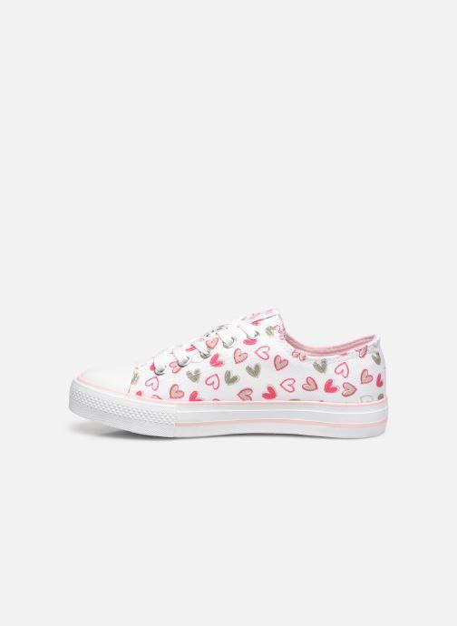 Sneakers MTNG 81200 Wit voorkant