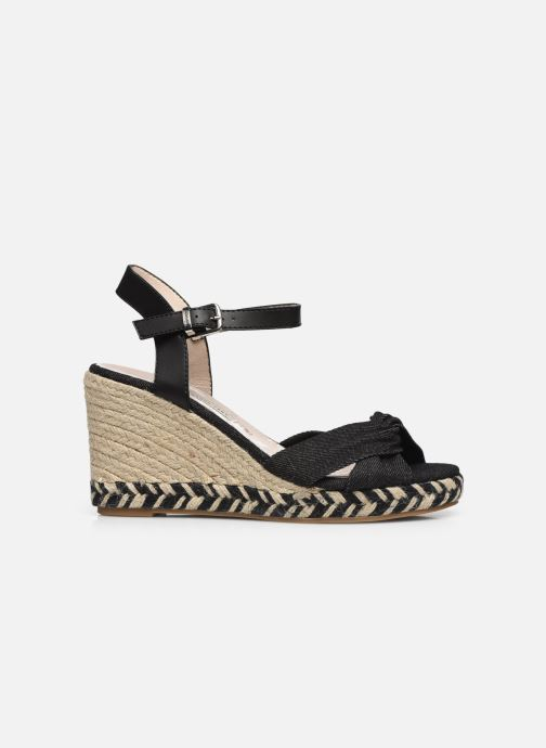 Sandalen MTNG 50415 Zwart achterkant
