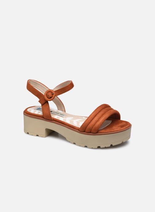 Sandalias Mujer 50525