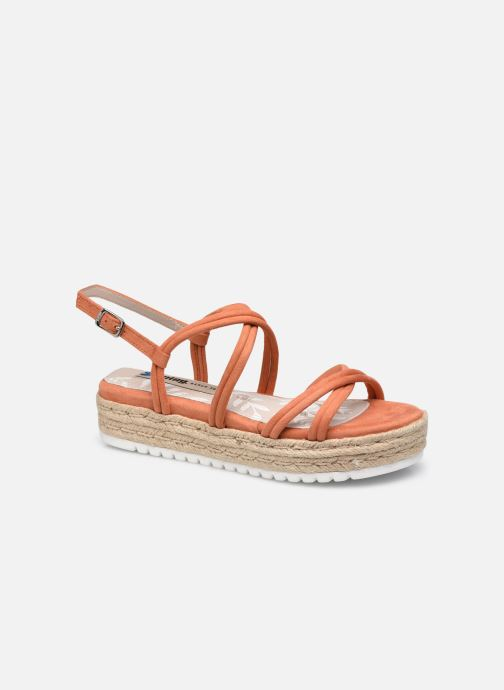 Sandales et nu-pieds Femme 50768