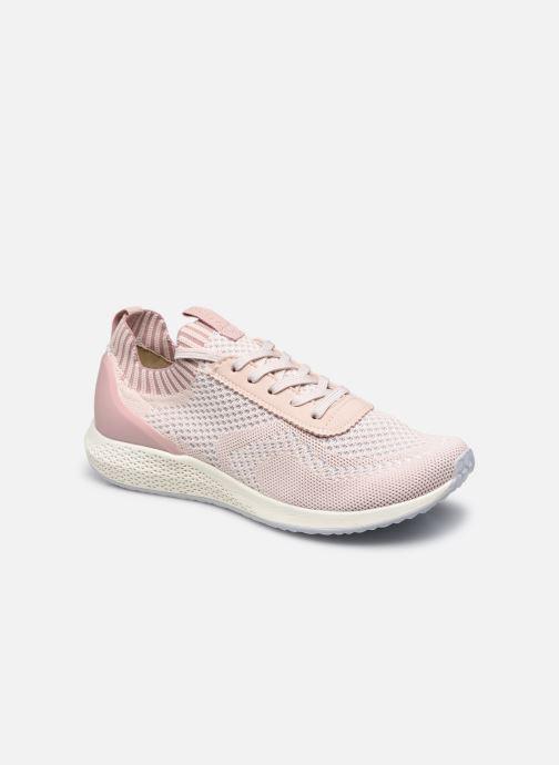 Sneaker Tamaris PURI rosa detaillierte ansicht/modell