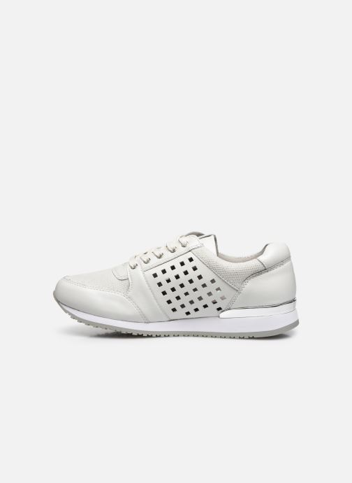 Sneakers Caprice JIYA Wit voorkant