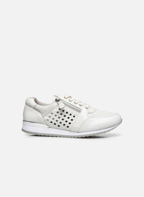 Sneakers Caprice JIYA Wit achterkant