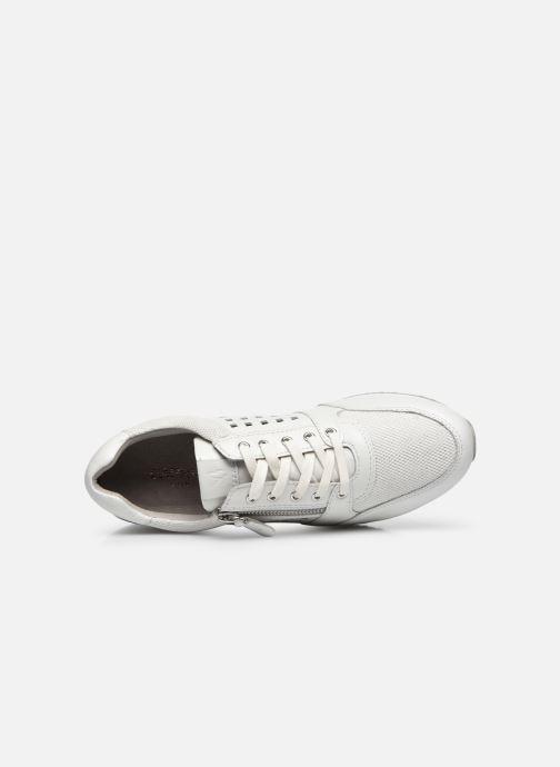 Sneakers Caprice JIYA Wit links