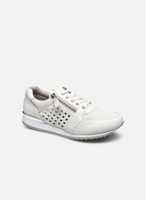 Sneakers Caprice JIYA Wit detail