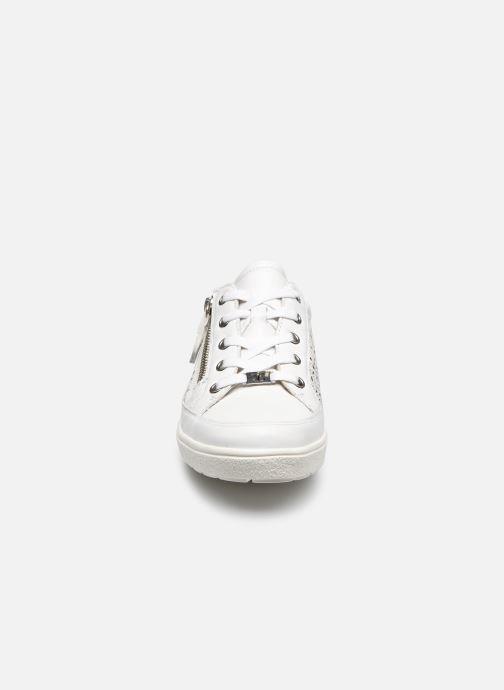Sneakers Caprice FIGO Wit model