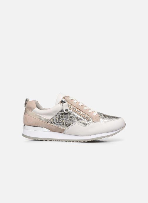 Sneakers Caprice NOTTA Wit achterkant