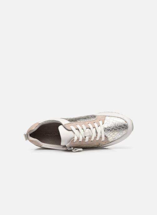 Sneakers Caprice NOTTA Wit links