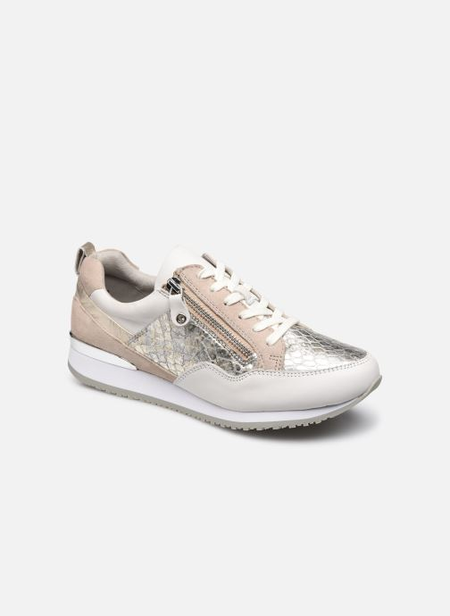 Sneakers Caprice NOTTA Wit detail