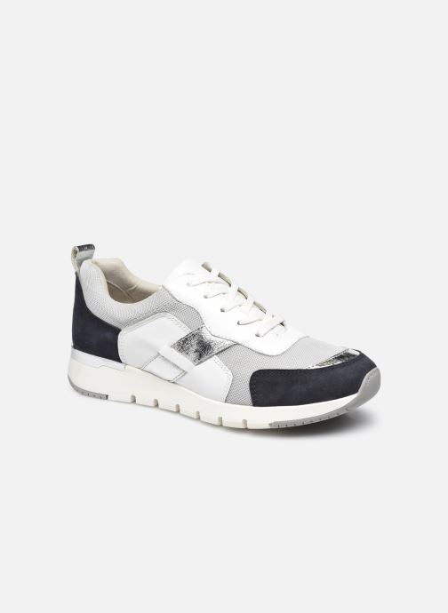 Sneakers Caprice MADOO Grijs detail