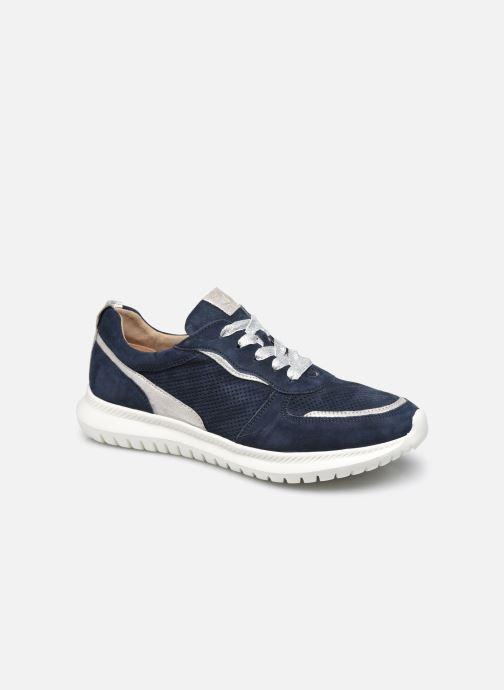 Sneaker Caprice POYA blau detaillierte ansicht/modell