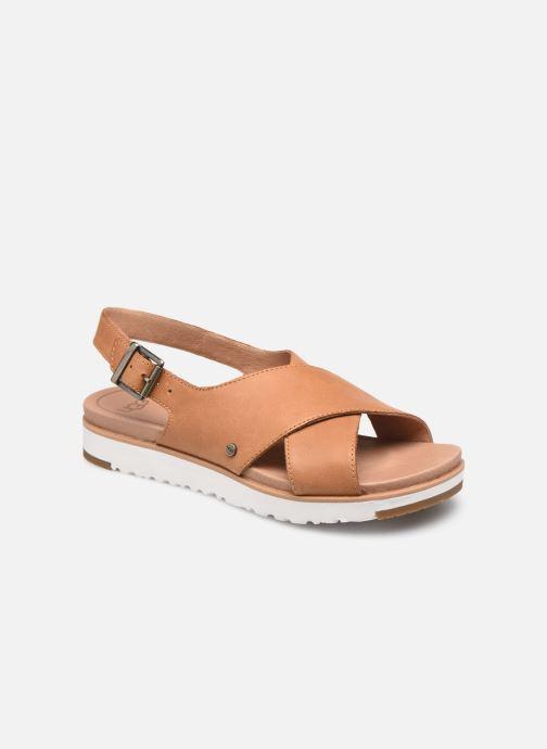 Sandales et nu-pieds Femme Kamile