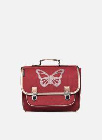 Papillon Rubis