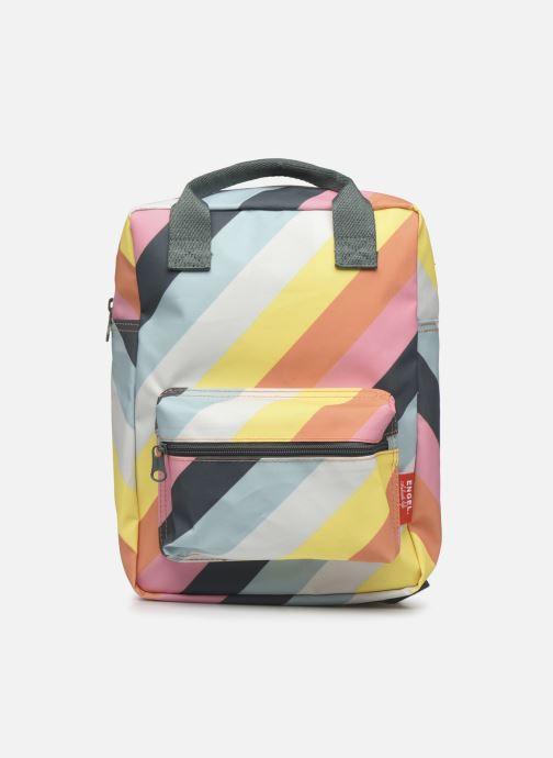 Schooltassen ENGEL. Backpack Medium 23x10x31cm Multicolor detail