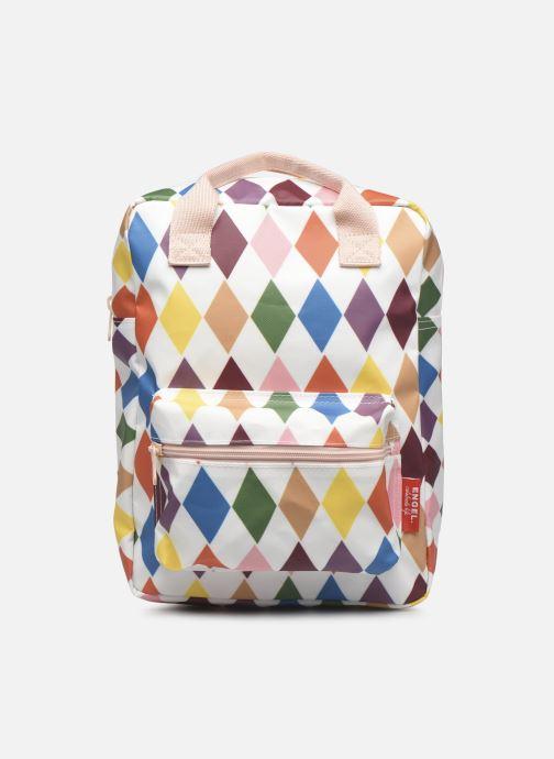 Schulzubehör ENGEL. Backpack Medium 23x10x31cm mehrfarbig detaillierte ansicht/modell