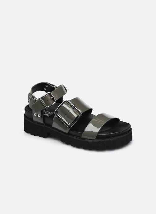 Sandales et nu-pieds Femme JUNE ANKLE