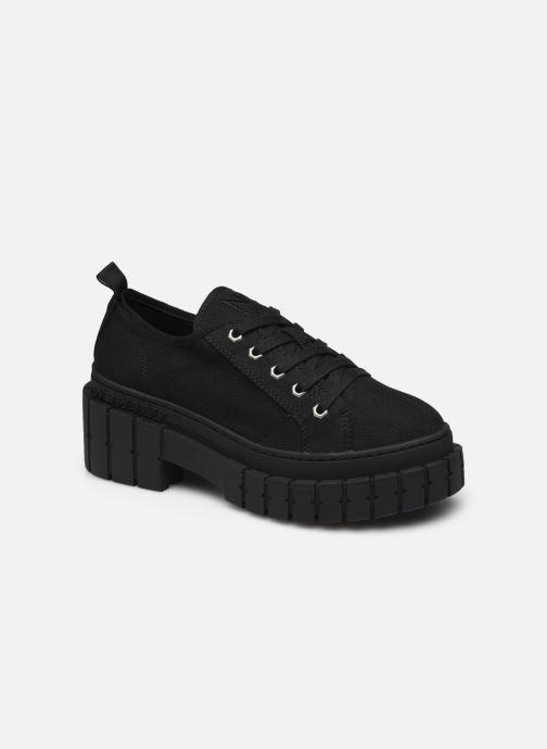 Sneaker No Name KROSS CHESTER schwarz detaillierte ansicht/modell
