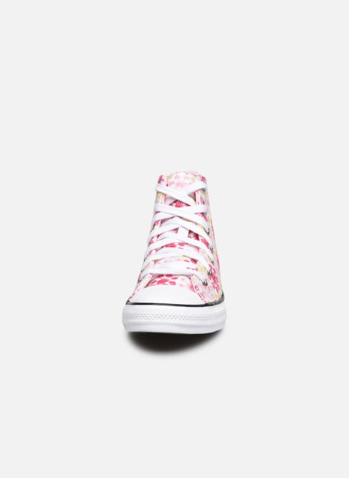 Sneakers Converse Chuck Taylor All Star E Roze model