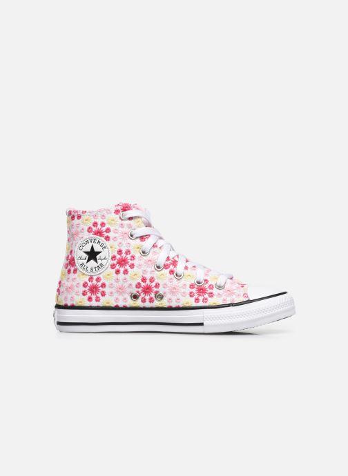 Sneakers Converse Chuck Taylor All Star E Roze achterkant