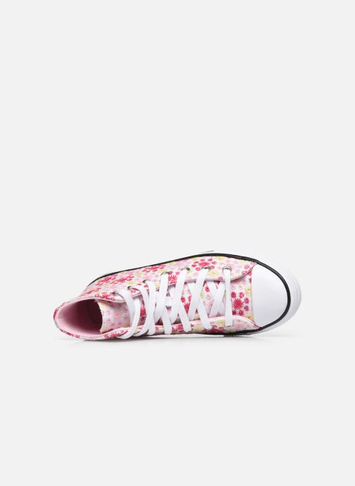 Sneakers Converse Chuck Taylor All Star E Roze links