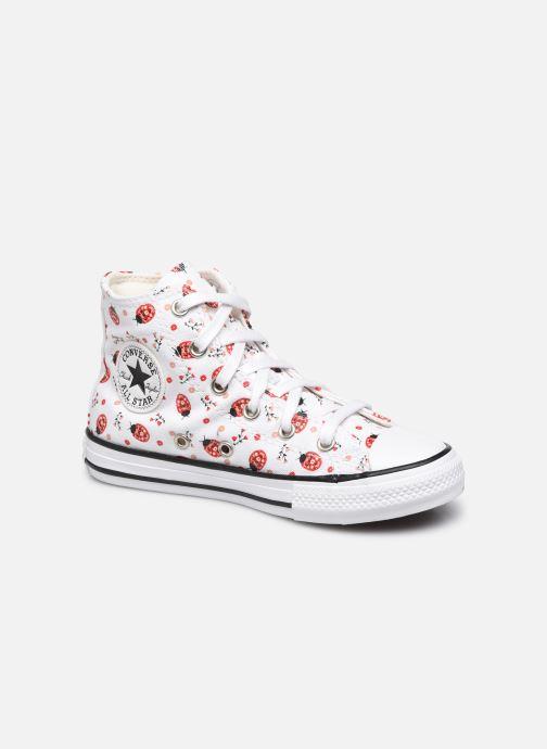 Sneaker Converse Chuck Taylor All Star E mehrfarbig detaillierte ansicht/modell