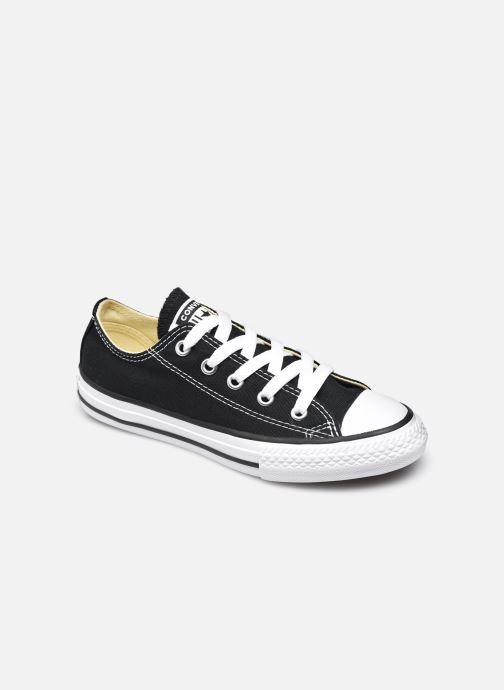 Sneaker Converse Chuck Taylor All Star Core Hi E schwarz detaillierte ansicht/modell