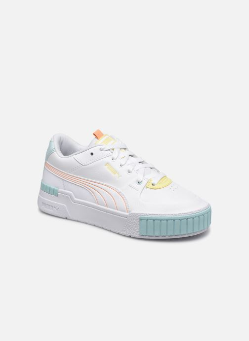 Sneakers Dames CALI SPORT PASTEL MIX