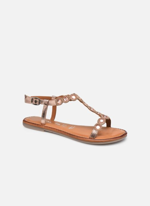 Sandales et nu-pieds Femme Louva
