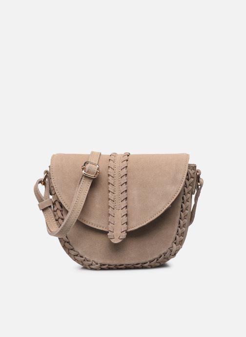 Handtaschen Georgia Rose Eni beige detaillierte ansicht/modell
