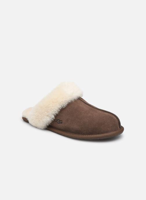 Pantofole Donna Scuffette