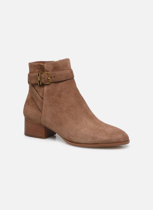 Stiefeletten & Boots Damen BRITTON ANKLE BOOT