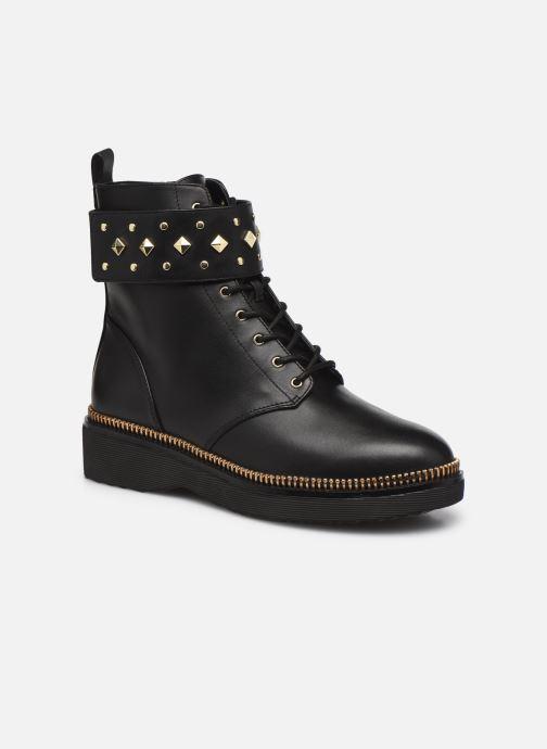 Stiefeletten & Boots Damen HASKELL CUFF BOOTIE