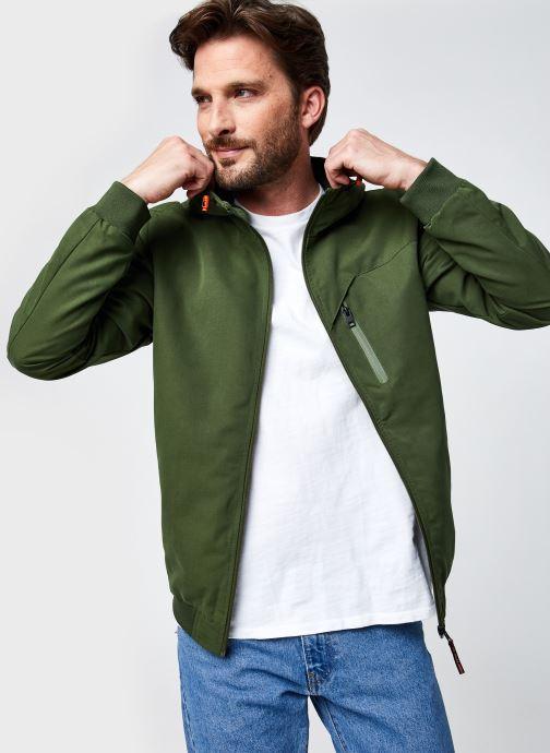 Vêtements Accessoires Jcoalu Peach  Jacket Ltn
