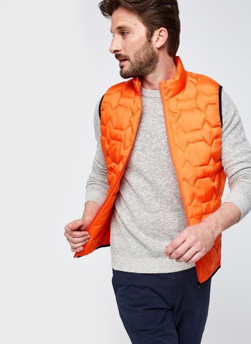 Abbigliamento Accessori Jcoboom Twist Bodywarmer Ltn