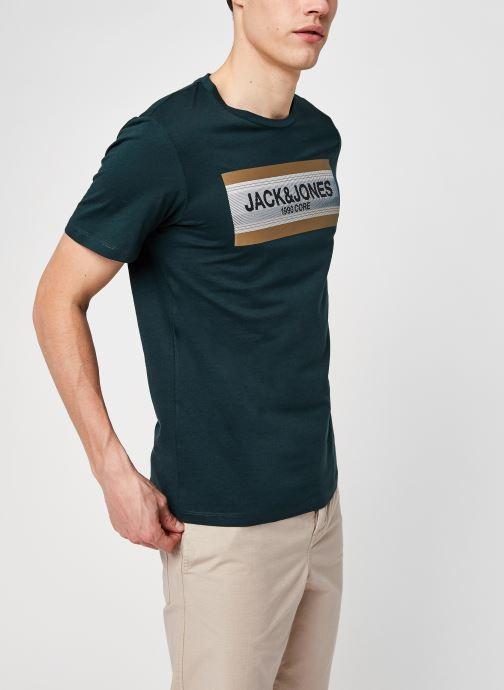 T-shirt - Jcobooster Crew Neck