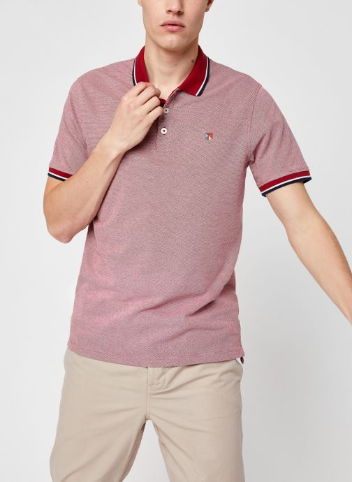 Ropa Accesorios Jprbluwin Polo Ss Sts