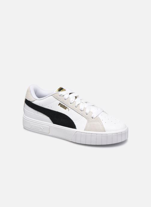 Sneakers Puma CALISTAR MIX WN Wit detail