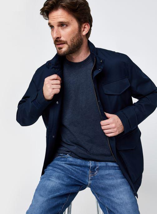 Vêtements Accessoires Slhorion  Field Jacket