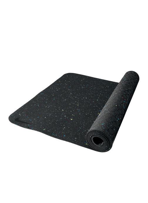 Diversos Nike Nike Flow Yoga Mat 4 Mm Negro vista de detalle / par