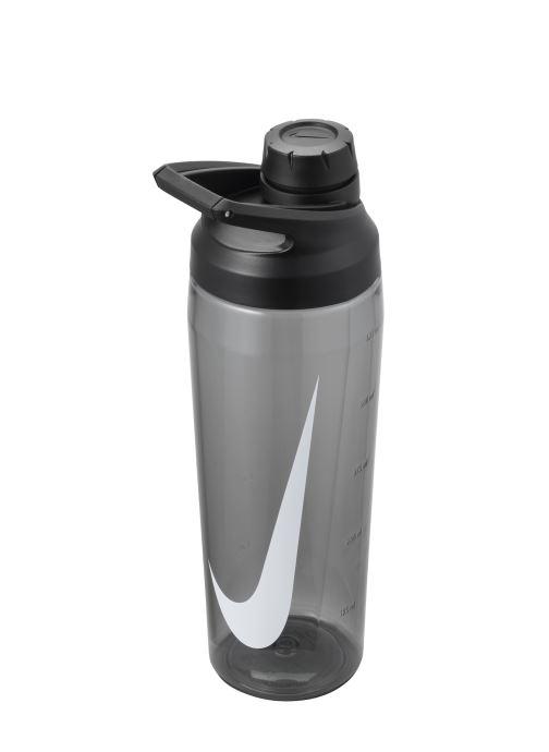 Diversos Nike Nike Tr Hypercharge Chug Bottle 24 Oz Negro vista de detalle / par