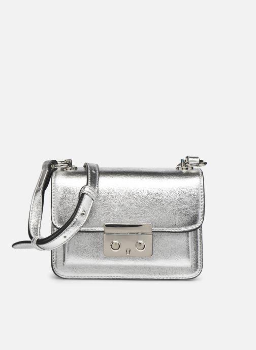 Handtaschen Minelli FMS0024MET silber detaillierte ansicht/modell