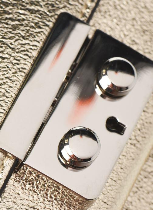 Handtassen Minelli FMS0024MET Goud en brons links