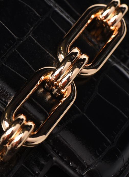 Handtassen Minelli FMS0027IMP Zwart links